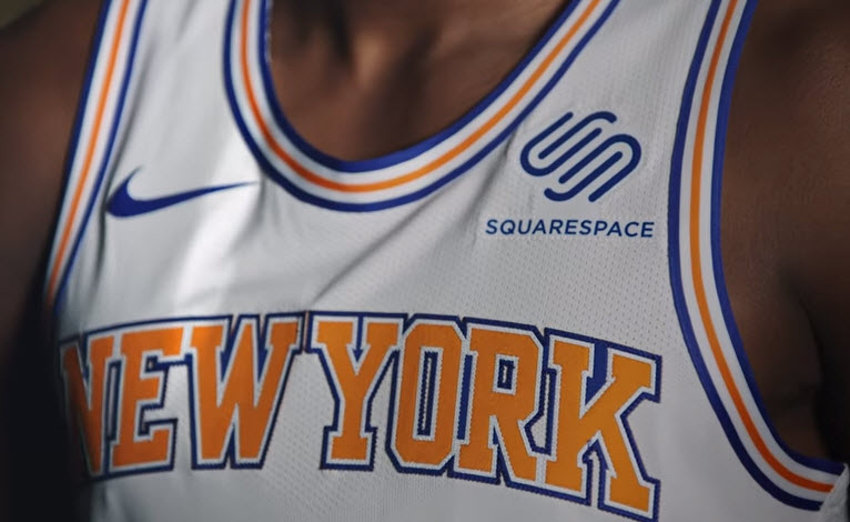 Integrated Advertising in Sports  The NBA a9f451fb9