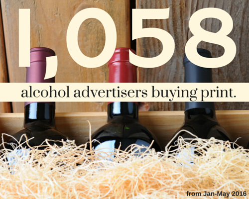 Summer Starts Now with Alcohol Advertisers