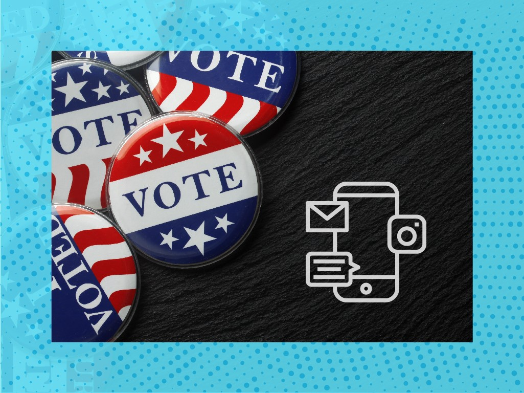 How Social is Gearing Up for the Election
